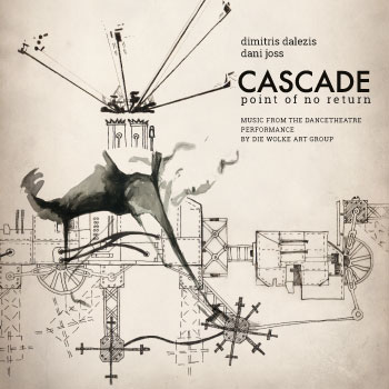 Soundtrack of Cascade: point of no return.