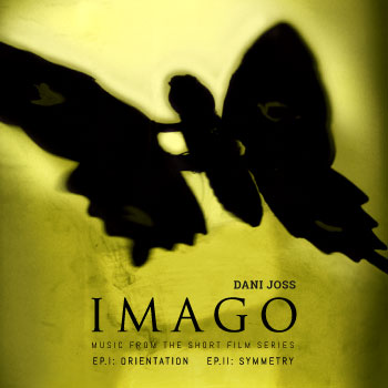 Imago ep.I+II soundtrack
