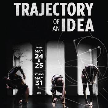 Soundtrack of Trajectory of an Idea